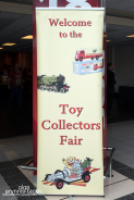 Toy Collectors' Fair
