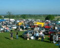 Wetherby Racecourse Car Boot