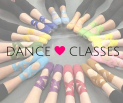 Ballet Classes at Dance City in Walsall