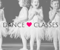Baby Ballet Classes at Dance City in Walsall