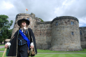 Meet the Governor of Skipton Castle