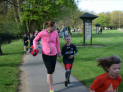 Bridgend Junior Parkrun