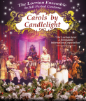 Carols by Candlelight with the Locrian Ensemble