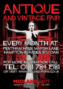 Midland Vintage And Antique Fair