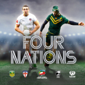 Four Nations Tournament 2016