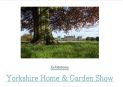 Yorkshire Home & Garden Show at Harewood