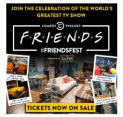Friends Fest at Harewood