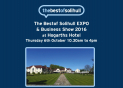 The Best of Solihull Expo & Business Show 2016 at Hogarths Hotel