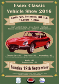 Essex Classic Vehicle Show