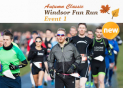 Windsor Autumn 5km & 10km Fun Run @ Dorney Lake
