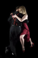 Learn to Dance ARGENTINE TANGO - Beginners Workshop in Shrewsbury