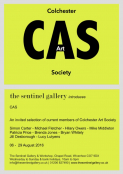 CAS art exhibition - Colchester Art Society