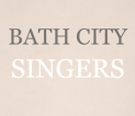 Bath City Singers community choir weekly rehearsals