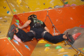 Rock and Rapid Youth Climbing Club NICAS 4/5