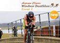 Windsor Autumn Duathlon - Run Bike Run