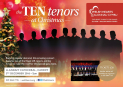 Christmas with the 10 Tenors