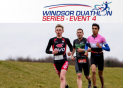 windsor Winter Duathlon - Run Bike Run