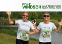 Windsor Half Marathon River Trail Run