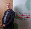 Ask the Laureate with Chris Riddell