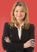 Jo Caulfield: The customer is always wrong