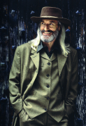 Charlie Landsborough UK Tour at Rhyl Pavilion Theatre