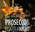 Prosecco & Platter Night at The Plough & Furrow #Smallfield @theploughfurrow  with @TimeWell_spent