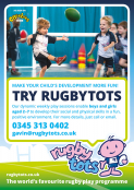Rugby ots Black Country - Royal School Wolverhampton