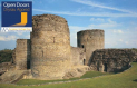 Free entry to Cilgerran Castle
