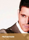 Michael Buble tribute at the Bromley Court Hotel