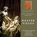 Art History Leisure Course: Master Pieces