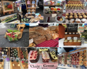 Makers Market at Middlewich April 2017