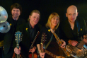 Churchfitters at Bromsgrove Folk Club