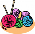 Fleet Knit, Stitch and Crochet Group