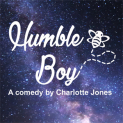 Humble Boy - a comedy by Charlotte Jones
