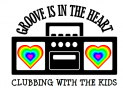 Groove is in the Heart Clubbing with the Kids