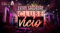 Clube Vicio - Kizomba Party & Dance Classes - 5th November 2016