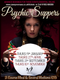 Psychic supper