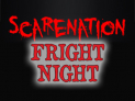 Scarenation 2016 - Dr Carnevil and the Circus of Fear