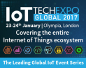IoT Tech Expo Global 2017