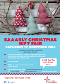 EAAArly Christmas Gift Fair