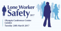 Lone Worker Safety Expo, March 2017 Olympia Centre