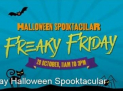 Freaky Friday Halloween Spooktacular!