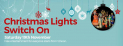 Christmas Lights switch-on at The Ashley Centre Epsom @ashley_centre