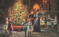 The History of Christmas Ornaments
