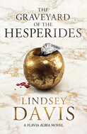 Meet the Author – 'The Graveyard of the Hesperides' Lindsey Davis