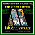 Soul Motown & Northern night 8th anniversary