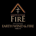 Absolute Earth, Wind and Fire performed by Serpentine Fire