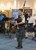 Burns' Night Charity Ceilidh in aid of Mind