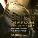 Soul Sisters - Christmas Party at The Oast House Lounge and Sports Bar.