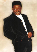 Luther Vandross tribute Dinner and Show